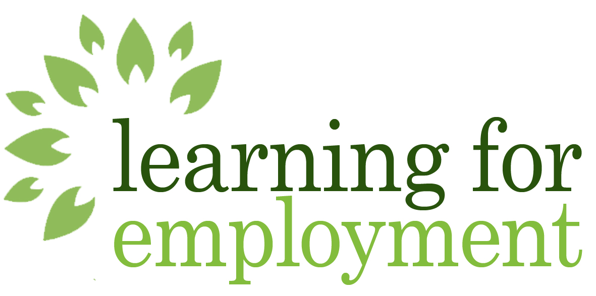 Learning for Employment