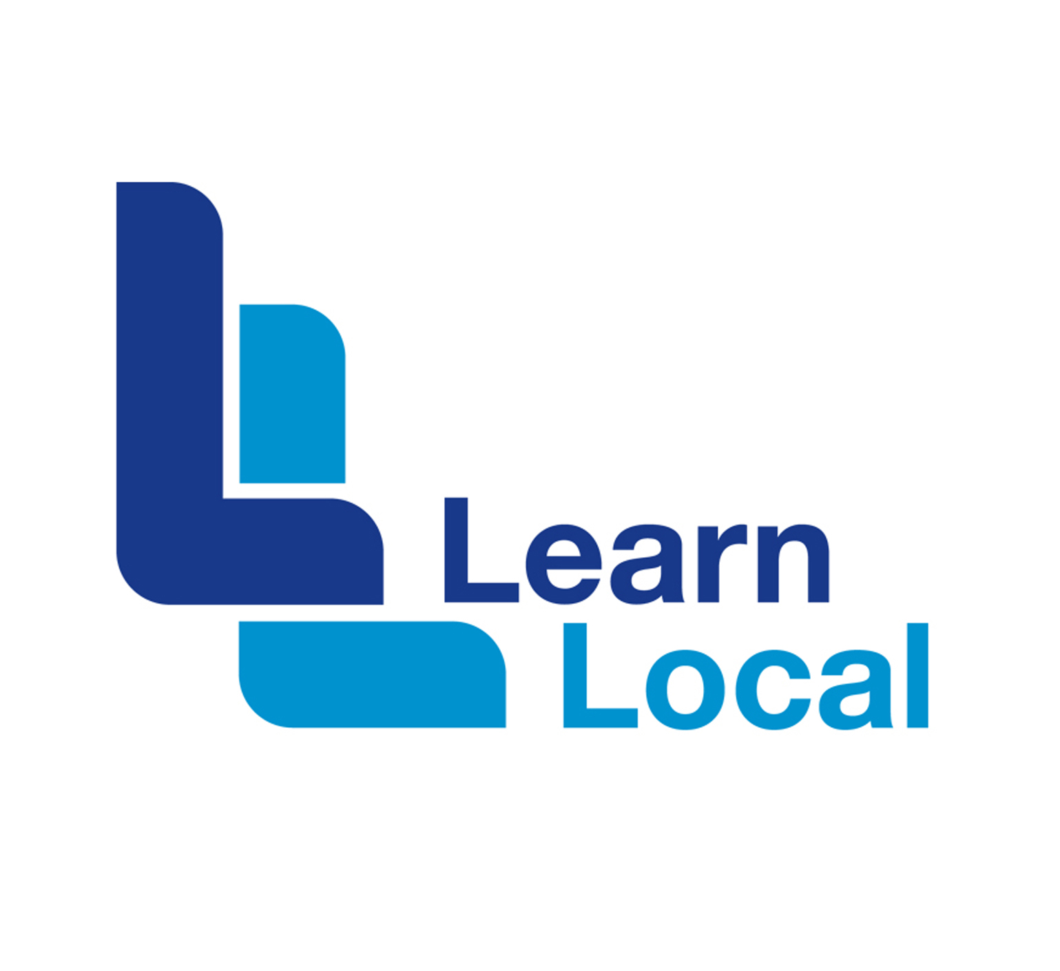 Learn Local logo for website